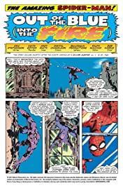 Webspinners: Tales of Spider-Man (1999-2000) #4