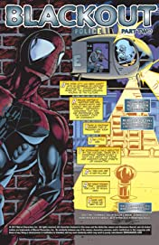 Webspinners: Tales of Spider-Man (1999-2000) #16