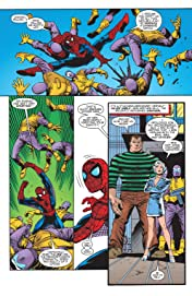 Webspinners: Tales of Spider-Man (1999-2000) #17