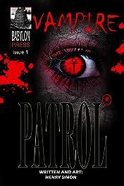 Vampire Patrol #1