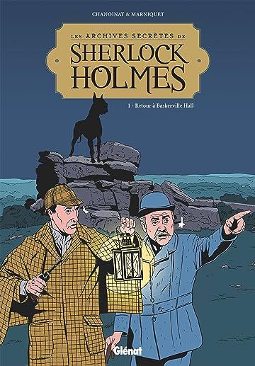 Les Archives Secrètes de Sherlock Holmes Vol. 1: Retour à Baskerville Hall
