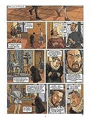 Les Guerriers de Dieu Vol. 2: Les Pendus d'Amboise