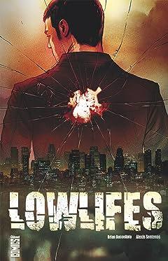 Lowlifes: Vendetta personnelle