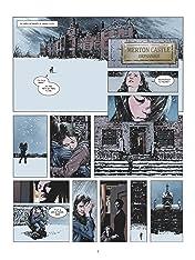 Amber Blake Vol. 1: La Fille de Merton Castle