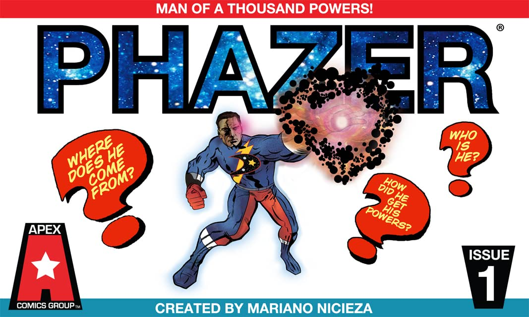 Phazer #1