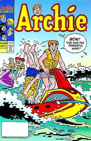 Archie #463