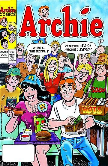 Archie #464