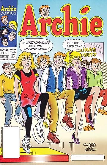 Archie #468
