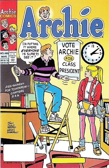 Archie #469
