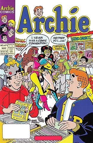 Archie #471