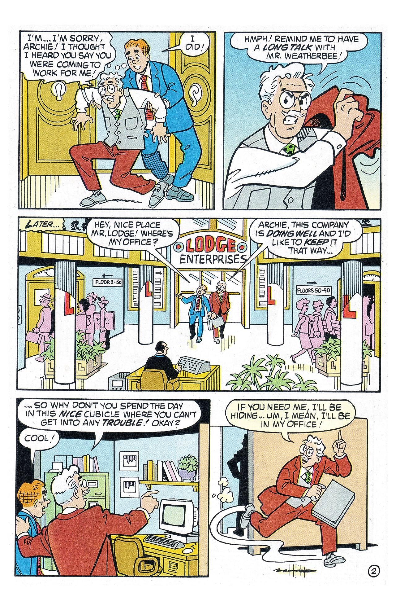 Archie #472