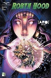 Robyn Hood: Tarot