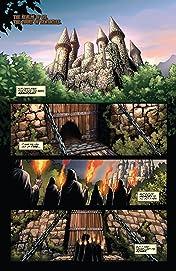 Grimm Fairy Tales: Tarot #1