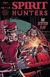 Spirit Hunters #10 (of 12)