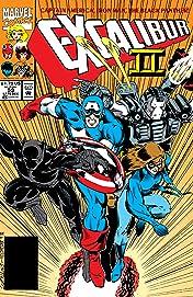 Excalibur (1988-1998) #59