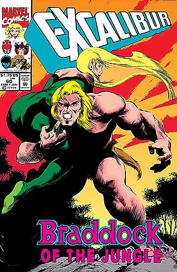 Excalibur (1988-1998) #60