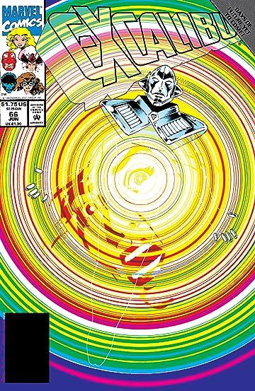 Excalibur (1988-1998) #66
