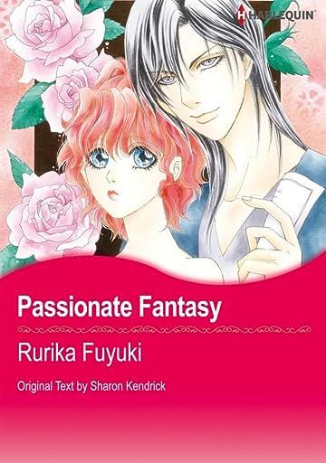 Passionate Fantasy