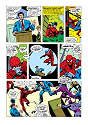 Peter Parker, The Spectacular Spider-Man (1976-1998) #1