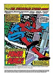 Peter Parker, The Spectacular Spider-Man (1976-1998) #6
