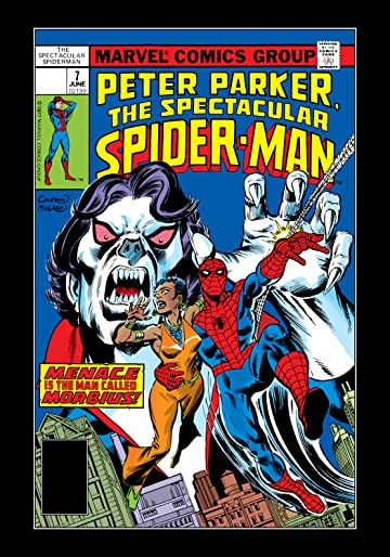 Peter Parker, The Spectacular Spider-Man (1976-1998) #7