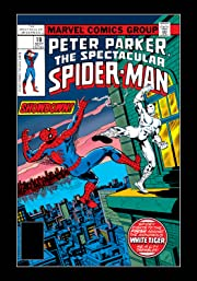 Peter Parker, The Spectacular Spider-Man (1976-1998) #10