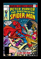 Peter Parker, The Spectacular Spider-Man (1976-1998) #11