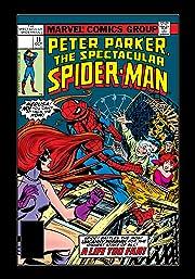Peter Parker, The Spectacular Spider-Man (1976-1998) #11