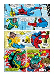 Peter Parker, The Spectacular Spider-Man (1976-1998) #13