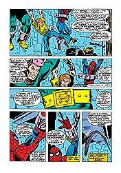 Peter Parker, The Spectacular Spider-Man (1976-1998) #14
