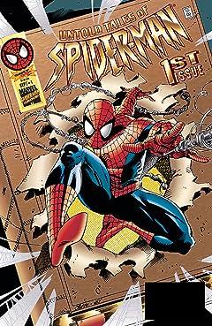 Untold Tales of Spider-Man (1995-1997) #1