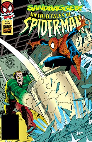 Untold Tales of Spider-Man (1995-1997) #3
