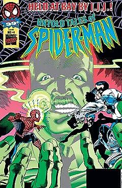 Untold Tales of Spider-Man (1995-1997) #4