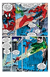 Untold Tales of Spider-Man (1995-1997) #5