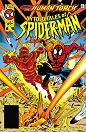 Untold Tales of Spider-Man (1995-1997) #6