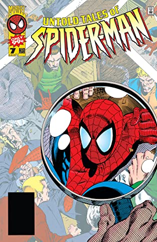 Untold Tales of Spider-Man (1995-1997) #7