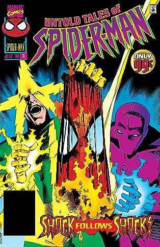 Untold Tales of Spider-Man (1995-1997) #11