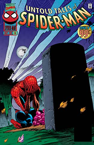 Untold Tales of Spider-Man (1995-1997) #13