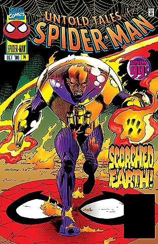 Untold Tales of Spider-Man (1995-1997) #14