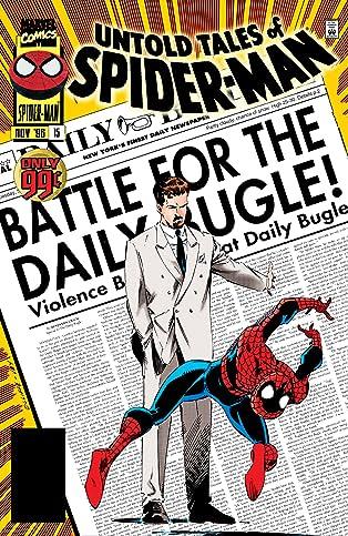 Untold Tales of Spider-Man (1995-1997) #15