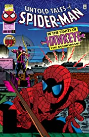 Untold Tales of Spider-Man (1995-1997) #17