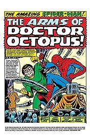 Amazing Spider-Man (1963-1998) #88