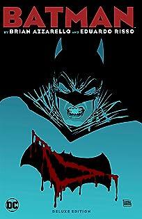 Batman by Azzarello & Risso Deluxe Edition