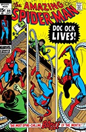 Amazing Spider-Man (1963-1998) #89