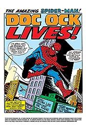 Amazing Spider-Man (1963-1998) #89