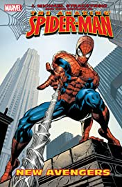 Amazing Spider-Man Tome 10: New Avengers
