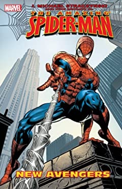 Amazing Spider-Man Vol. 10: New Avengers