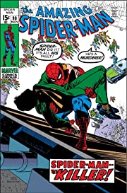 Amazing Spider-Man (1963-1998) No.90