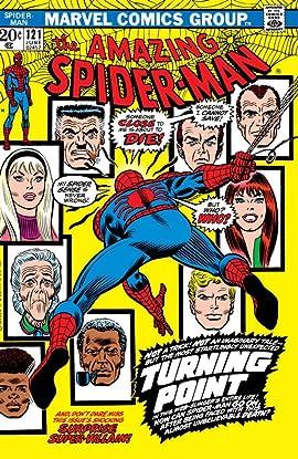 Amazing Spider-Man (1963-1998) #121