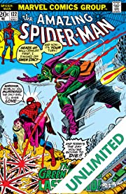 Amazing Spider-Man (1963-1998) #122